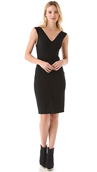 Rachel Roy Cut Out Dress