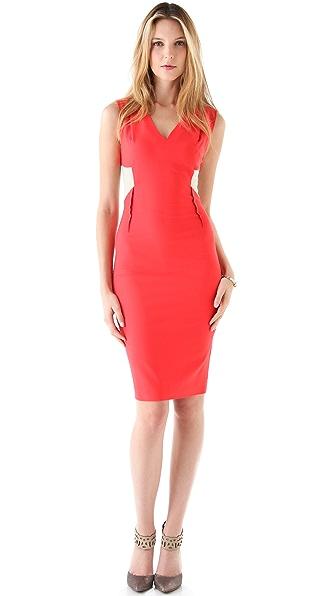 Rachel Roy Cutout Dress