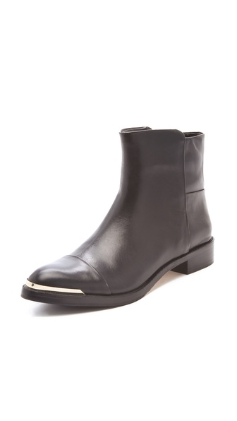 Rachel Roy Lana Flat Booties