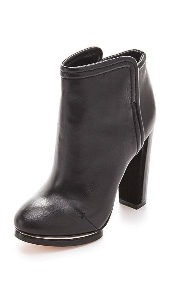Rachel Roy Ester High Heel Booties