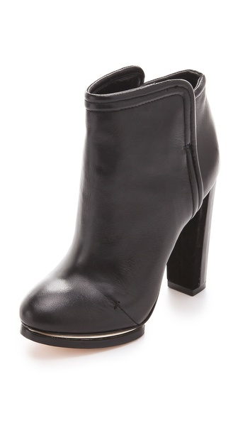 Rachel Roy Ester High Heel Booties