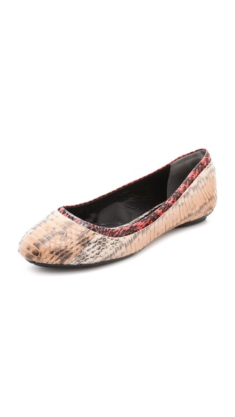 Rachel Roy Brigitte Ballet Flats