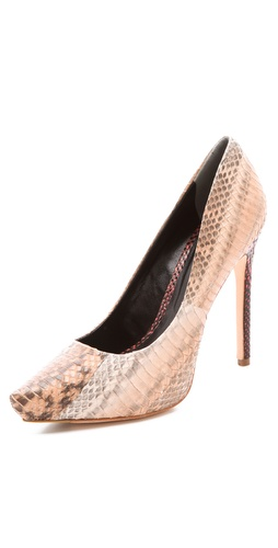 Rachel Roy Gardner Pointed Pumps at Shopbop.com