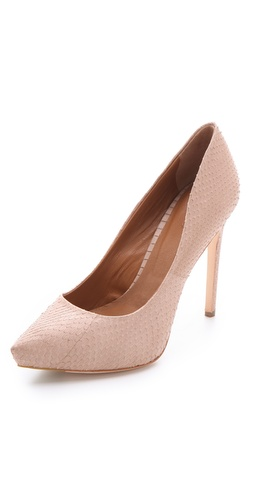 Rachel Roy Gardner Point Toe Pumps at Shopbop / East Dane
