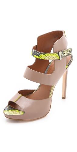 Rachel Roy Devyn Slingback Sandals