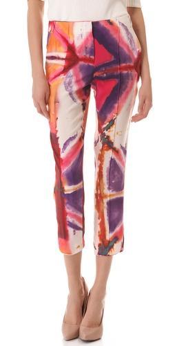 Rachel Roy Mandarin Pants