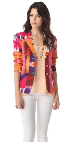 Rachel Roy Pocket Jacket