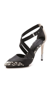 Rachel Roy Brandon Pumps