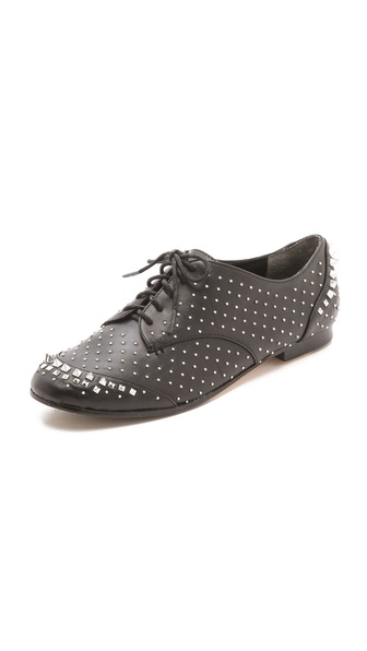 Rachel Roy Greer Studded Oxfords