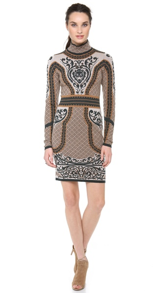 Rachel Roy Lion Dress