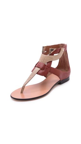 Rachel Roy Caya Flat Sandals