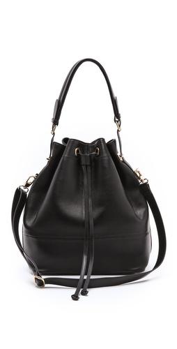 Rachael Ruddick Fontenay Bucket Bag