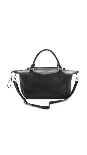 Rachael Ruddick Quilted Bag