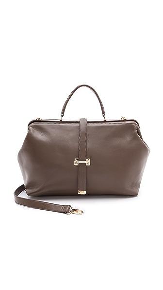 Rachael Ruddick Delphina Doctors Bag