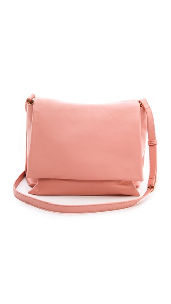 Rachael Ruddick Slouchy Octavia Cross Body Bag