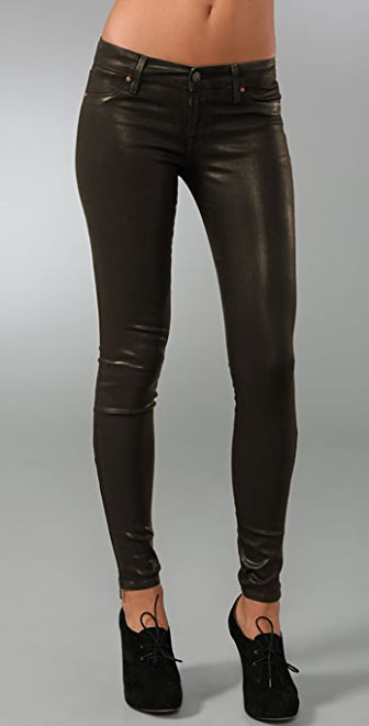 Rich & Skinny Super Stretch Legacy Denim Leggings