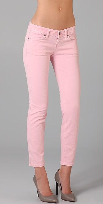 Rich & Skinny Bikini Ankle Skinny Jeans