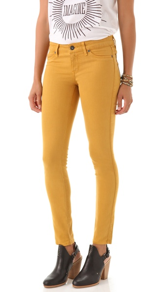 Rich & Skinny Legacy Stretch Jeans