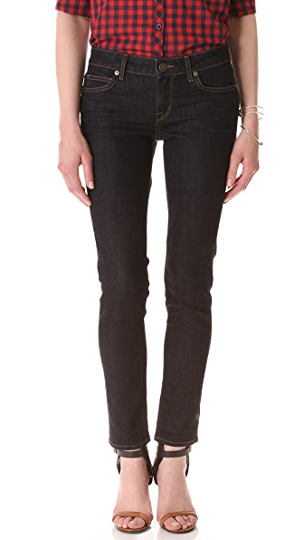 Rich & Skinny Skinny Ankle Peg Jeans