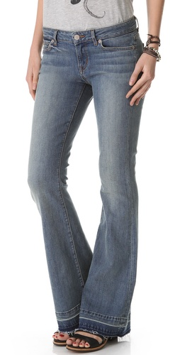 Rich & Skinny Santiago Flare Jeans