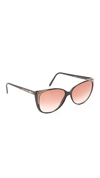 Retrosun Vintage YSL Cat Eye Sunglasses