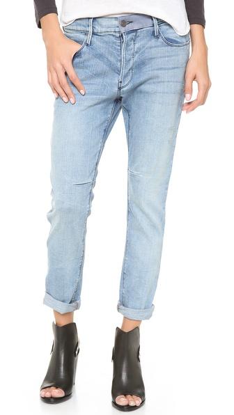 RtA Boyfriend Jeans