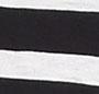黑色/淡褐色条纹