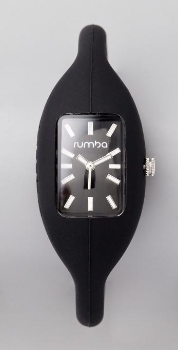 RumbaTime Lafayette Watch