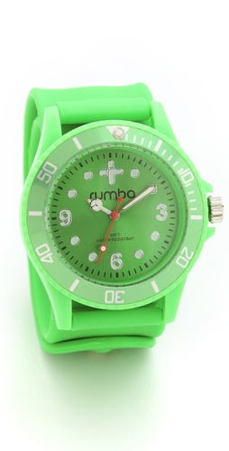 RumbaTime Double Dare Perry Slap Watch
