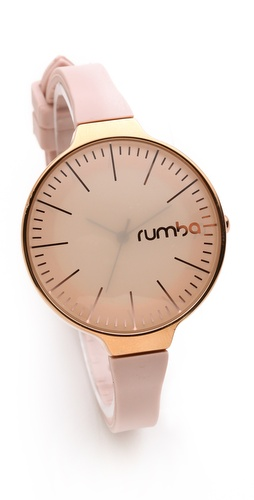 RumbaTime Orchard Watch at Shopbop.com
