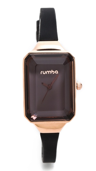 RumbaTime Union Gem Watch