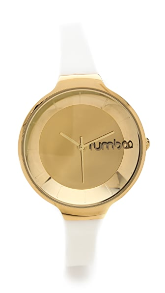 RumbaTime Orchard Mirror Watch