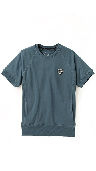 RVCA Warm Up Shirt