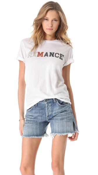 Rxmance College Tee