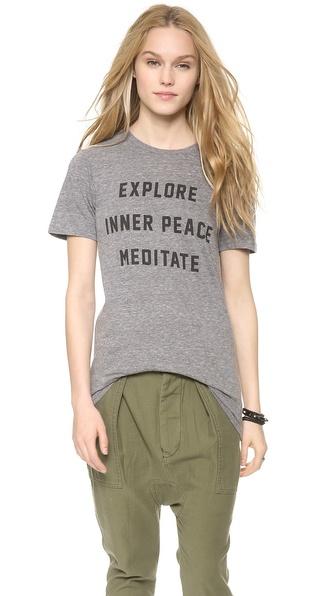 Rxmance Meditate Tee