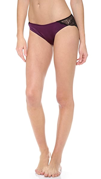 Samantha Chang Lingerie Eloise Briefs