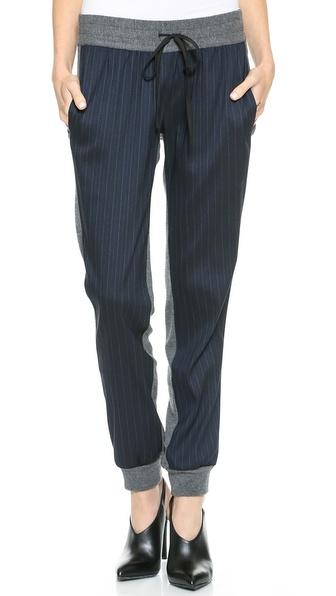 Sachin + Babi Astley Stripe Pants