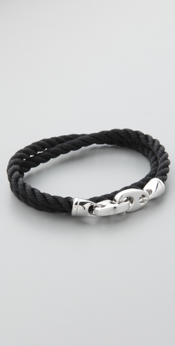 Sailormade Camden Classic Wrap Bracelet