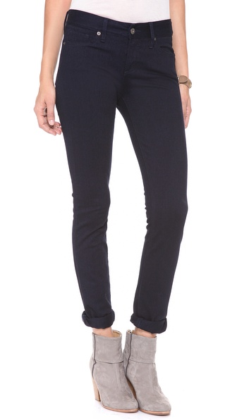MODERNSAINTS Pencil Leg Jeans