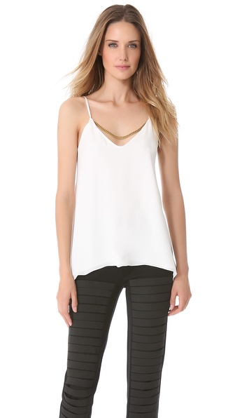 Sally LaPointe Chain Tank