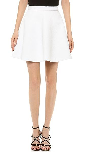 Sally LaPointe Circle Skirt