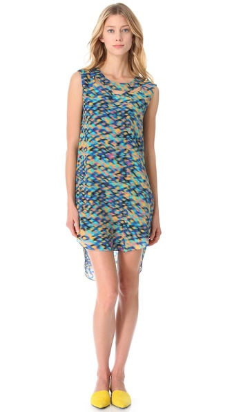 Saloni Monique Dress