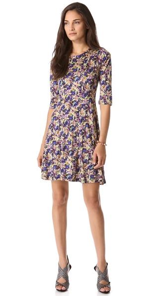 Saloni Salma Dress
