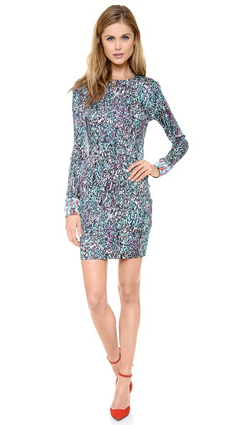 Saloni Lula Dress