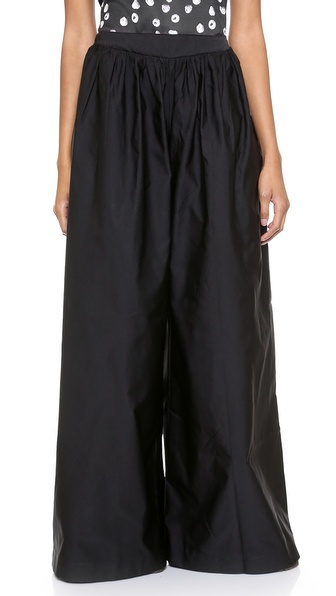 Saloni Georgina Trousers