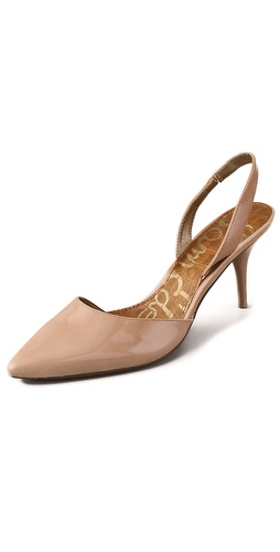 Sam Edelman Orly Patent Pumps at Shopbop / East Dane