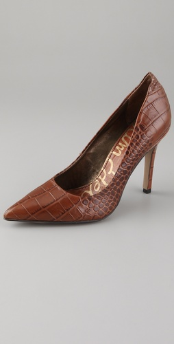 Sam Edelman Portney Pumps