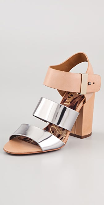 Sam Edelman Yelena High Heel Sandals