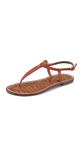 Sam Edelman Gigi Flat Sandals