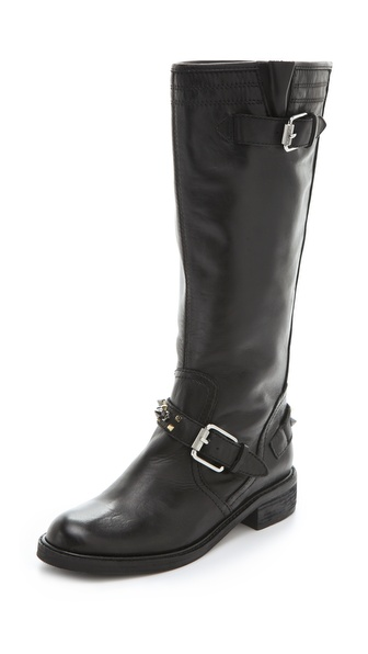 Sam Edelman Ashlyn Tall Flat Boots